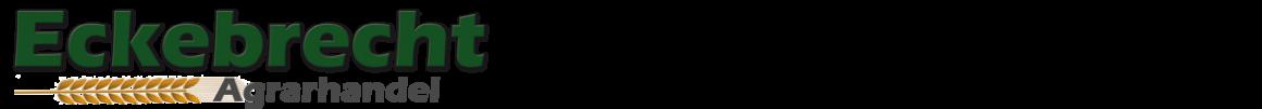 Eckebrecht Agrarhandel Logo